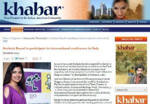 Khabar Magazine