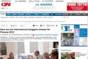 La Nazione Florence