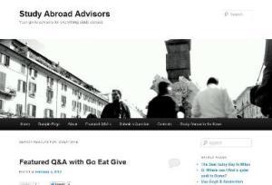 Ubumm Study Abroad Advisors