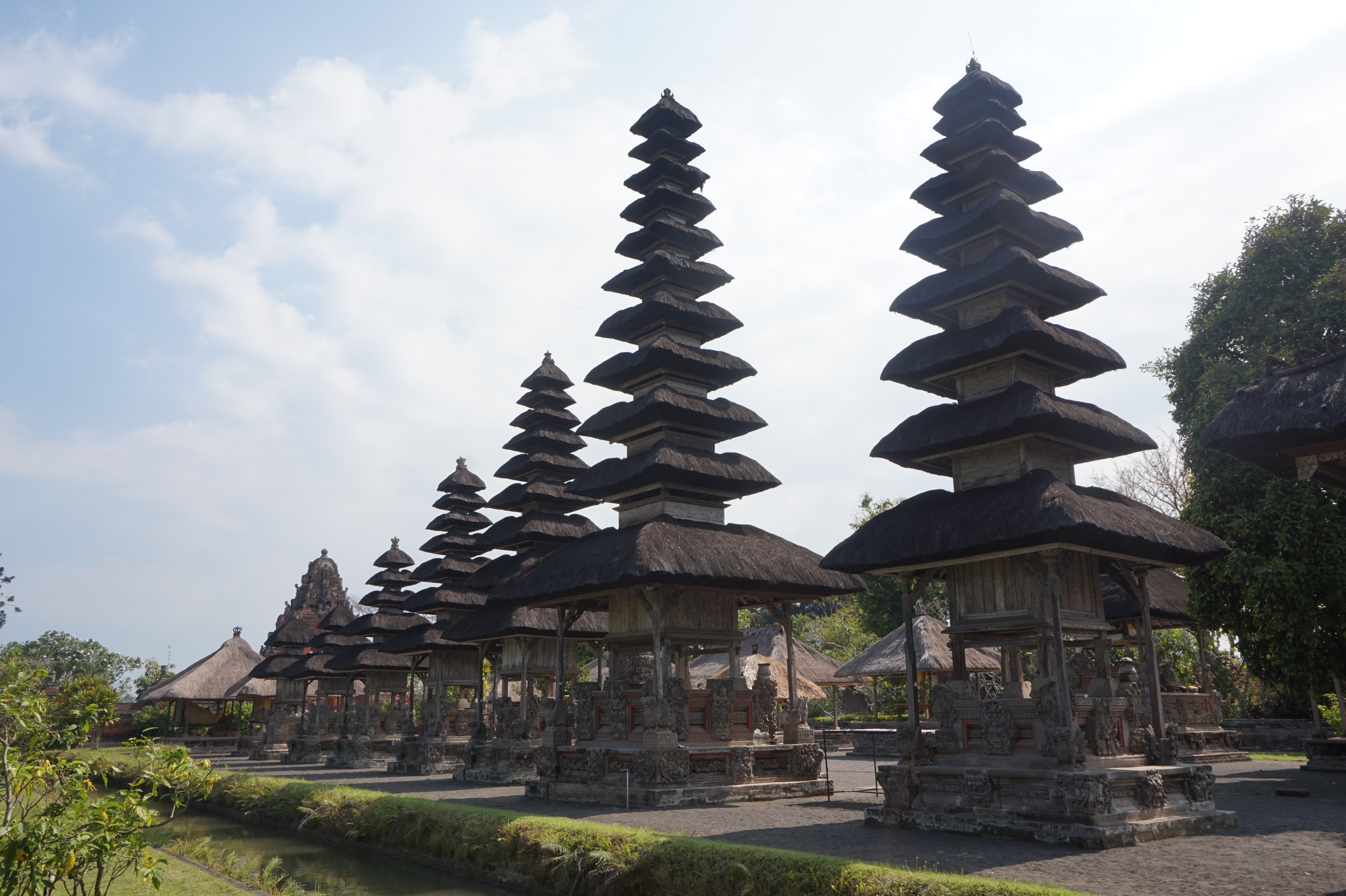 The Many Faces of Sustainable Tourism – My Week in Bali